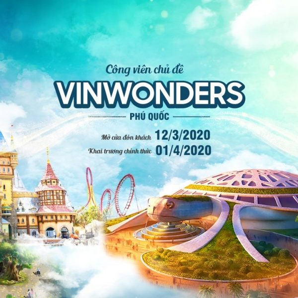 vinwonders